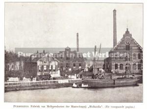 hollandia melkfabriek