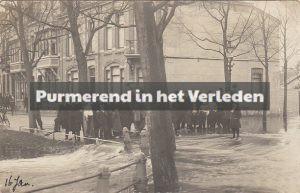 purmerend watersnood 1916 fotokaart (29)