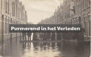 purmerend watersnood 1916 fotokaart (42)