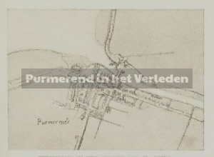 Plattegrond Jacob van Deventer