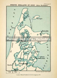 noord holland 1288
