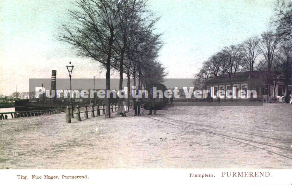 Amsterdam and North Holland