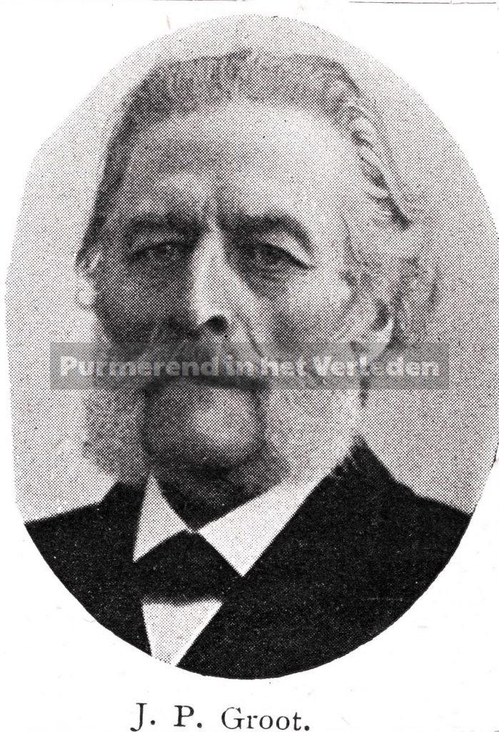J.P. Groot